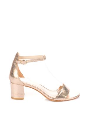 Pembe Potin Roz Ayakkabı