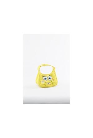 Hakan 34200 Sponge Bob Face El Çantası
