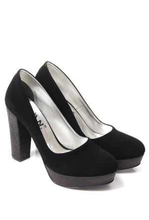 Gön Kadın Abiye Ayakkabı 45604