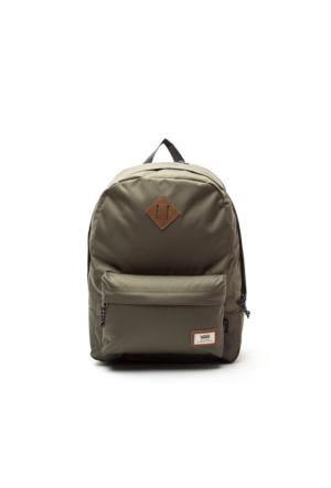 Vans Old Skool Plus Backpack Unisex Çanta V002Tmkcz
