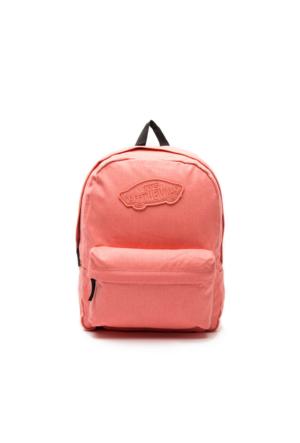 Vans Realm Backpack Unisex Çanta V00Nz0L3U
