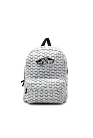 Vans Realm Backpack Unisex Çanta V00Nz0M8Z