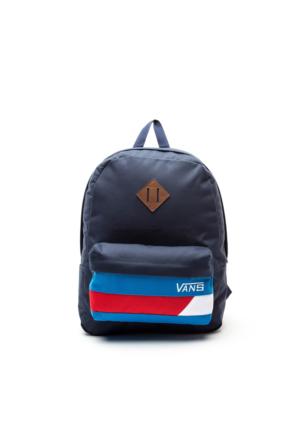 Vans Old Skool Ii Backpack Unisex Çanta V00Onıjcg