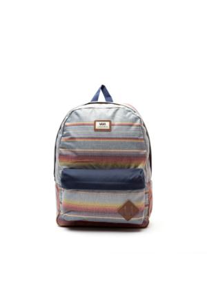 Vans Old Skool Ii Backpack Unisex Çanta V00Onıkws
