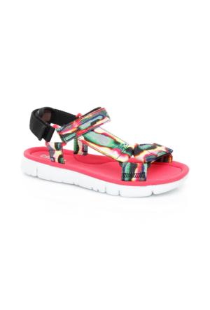 Camper Oruga Kadın Pembe Sandalet K200356.002