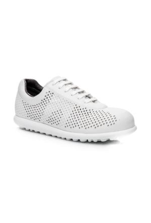 Camper Pelotas Xlite Kadın Beyaz Sneaker K200457.004