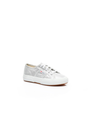 Superga Classic Çocuk Gümüş Sneaker S002J20.031