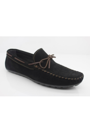 Kalyon 575557 Tempo Erkek Deri Günlük Ayakkabı
