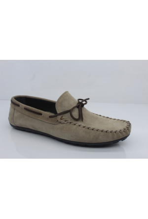 Kalyon 575560 Tempo Erkek Deri Günlük Ayakkabı