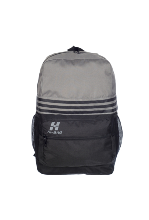 Hi-Bag Sırt Çantası HCSRT40 Gri