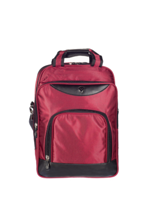 Hard Case Sırt Çantası HC7001 Bordo