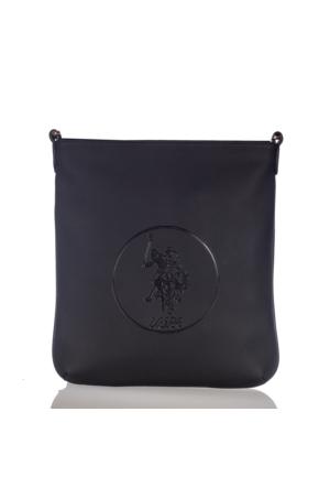 U.S. Polo Assn. Çanta US9020 Siyah