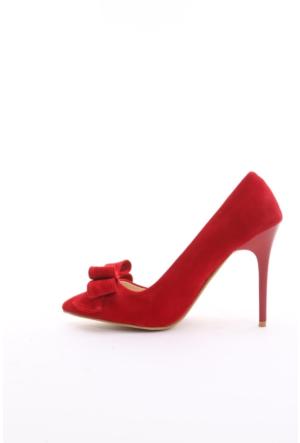 B.F.G Polo Style Kadın Stiletto Ayakkabı