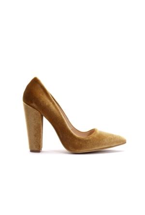 Shoes&Moda Kadın Stiletto Ayakkabı