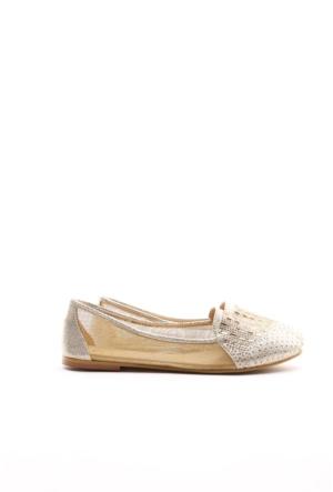 Shoes&Moda Kadın Babet