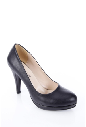 B.F.G Polo Style Kadın Platform Ayakkabı