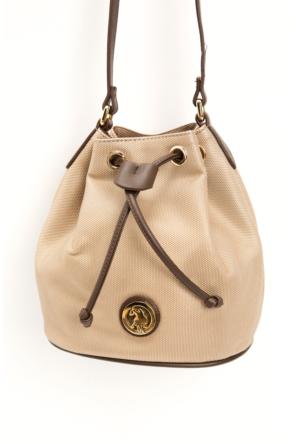 U.S. Polo Assn. Kadın K7Us17600 Çanta Sarı