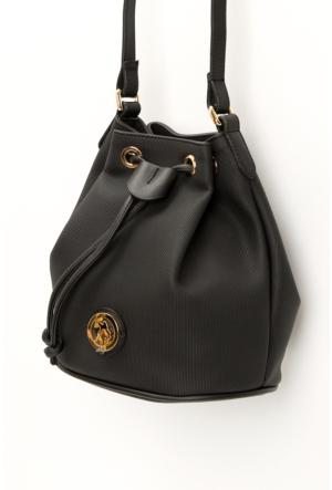 U.S. Polo Assn. Kadın K7Us17600 Çanta Siyah