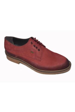 Mcp M-66680 Erkek Hakiki Deri Ayakkabı