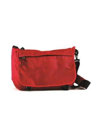 Trendix Postacı Çanta My Style Messenger Kırmızı U9409-Kı