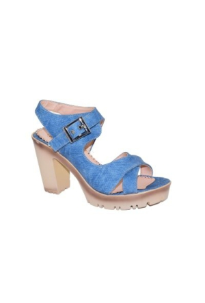 Nell Moda 210 Bayan Sandalet