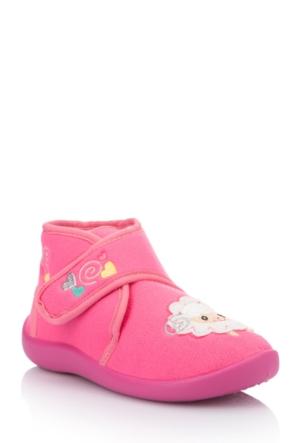 Defacto Kız Çocuk Ev Ayakkabısı H5430A417Aupn223