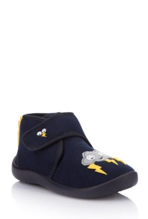 Defacto Erkek Çocuk Ev Ayakkabısı H5580A417Aube2