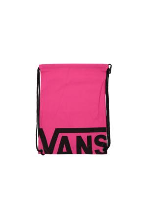 Vans Benched Novelty Backpack Kadın Çanta