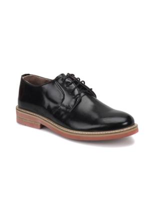 Cordovan 5954-1 M 1506 Siyah Erkek Deri Ayakkabı