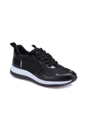 Forester 75128 M Siyah Erkek Sport Ayakkabı