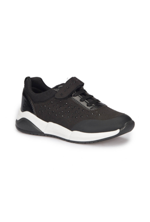 Polaris 72.509591.F Siyah Kız Çocuk Ayakkabı