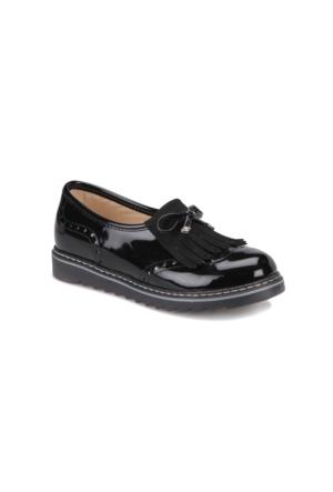 Seventeen Svf25 Siyah Kız Çocuk Ayakkabı