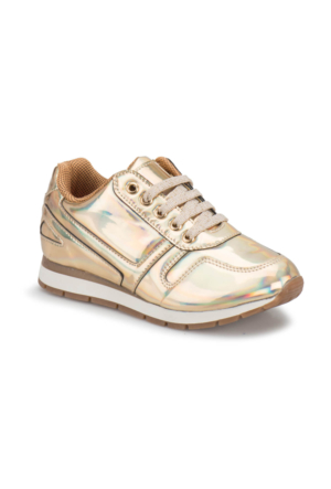 Seventeen Svf30 Altin Kız Çocuk Ayakkabı