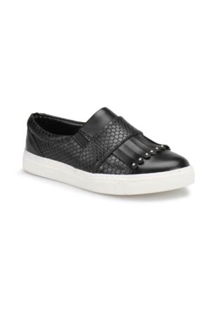 Seventeen Svf35 Siyah Kız Çocuk Ayakkabı