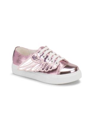 Seventeen Svpp10 Pembe Kız Çocuk Ayakkabı