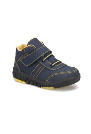 Yellow Kids B15076-13 Lacivert Erkek Çocuk Ayakkabı
