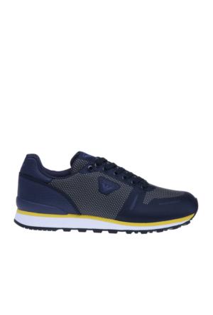 Armani Jeans Erkek Ayakkabı 9350267A429