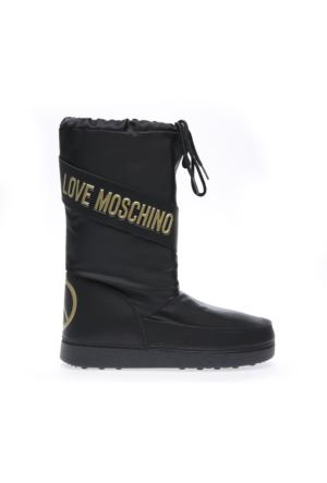 Love Moschıno Kadın Bot Ja24222G04Jk0