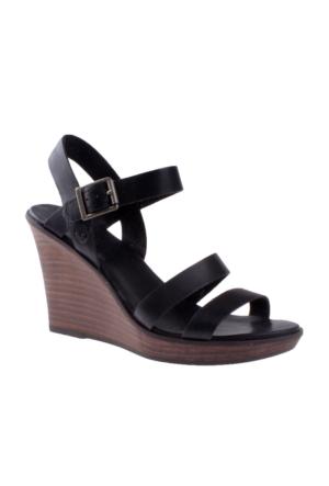 Timberland Kadın A1Bar Cassanna Y-Strap Sandal Sandalet
