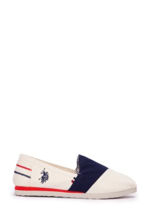 U.S. Polo Assn. Y6Huffy-E Ayakkabı
