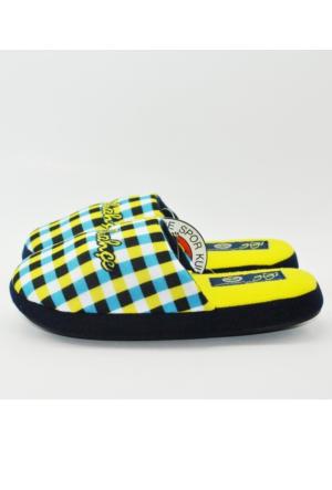 Fenerbahçe Taraftar Terlik Panduf