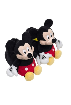 Mickey Mouse Disney Çocuk Terlik Panduf