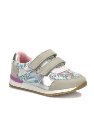 Seventeen 263183 Beyaz Kız Çocuk Athletic Ayakkabı