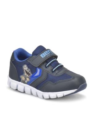 Ben Ten A3335716 Lacivert Erkek Çocuk Athletic Ayakkabı