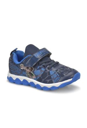 Ben Ten A3335672 Lacivert Erkek Çocuk Athletic Ayakkabı
