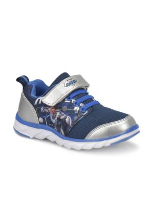 Max Steel A3336109 Lacivert Erkek Çocuk Athletic Ayakkabı