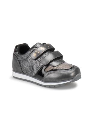 Seventeen Svpp8 Siyah Kız Çocuk Athletic Ayakkabı