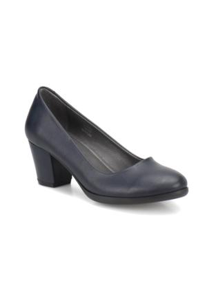 Polaris 72.310262.Z Lacivert Kadın Ayakkabı