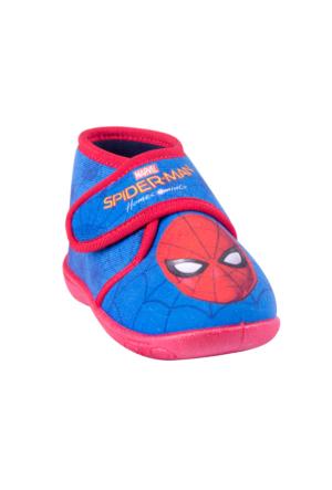 Spiderman 92239 Pe Lacivert Erkek Çocuk Panduf
