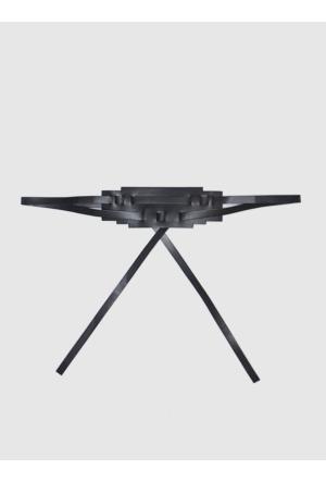 Roman K18 82104 Kemer Siyah
